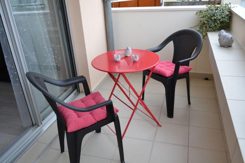 Balcón Alquiler Apartamento 92716 Vichy