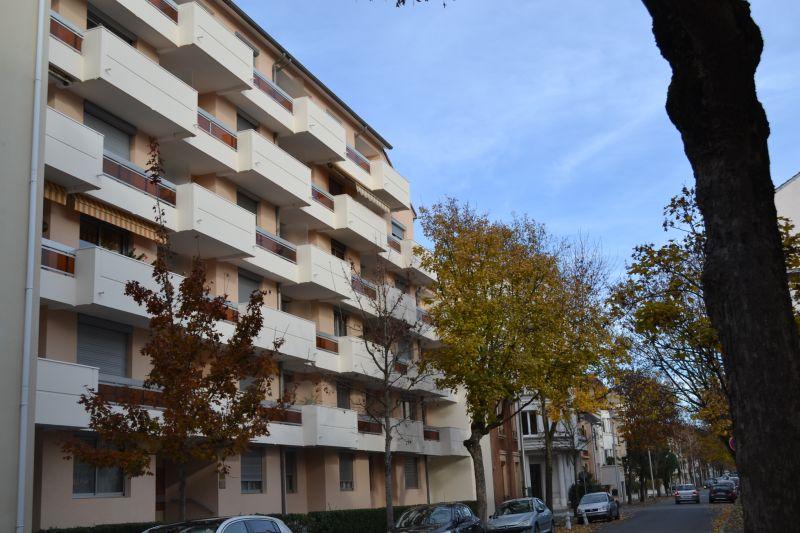 Vistas exteriores del alojamiento Alquiler Apartamento 92716 Vichy