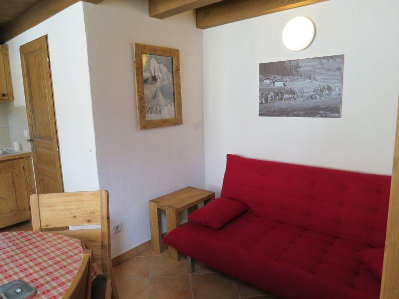 Sala de estar Alquiler Apartamento 93265 Pralognan la Vanoise