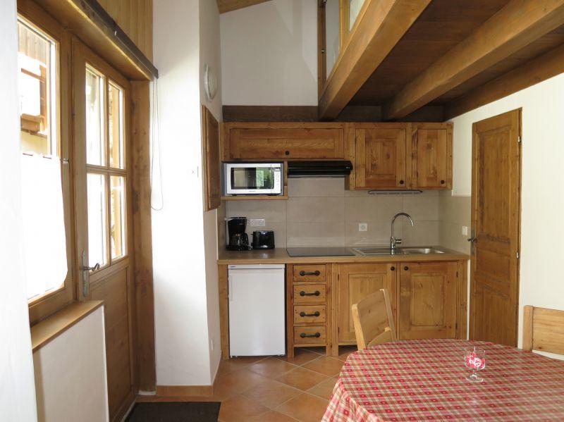 Kitchenette Alquiler Apartamento 93265 Pralognan la Vanoise