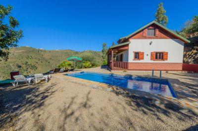 Alquiler Casa 93939 Arenas