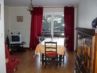 Sala de estar Alquiler Apartamento 96504 Bolqu�re Pyren�es 2000