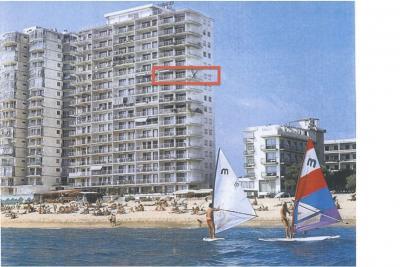 Vistas exteriores del alojamiento Alquiler Apartamento 97258 Playa d'Aro