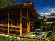 Chalet Chamonix Mont-Blanc 1 a 5 personas