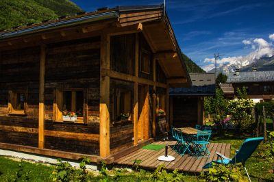 Alquiler Chalet 99958 Chamonix Mont-Blanc