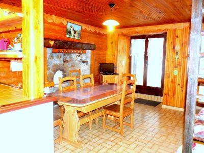 Alquiler Casa rural 101237 Les Orres