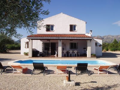 Alquiler Villa 101385 Perelló