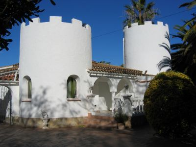 Alquiler Villa 102619 Ampuriabrava