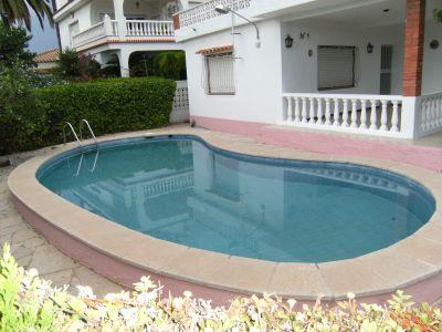 Alquiler Villa 103047 Vinaroz