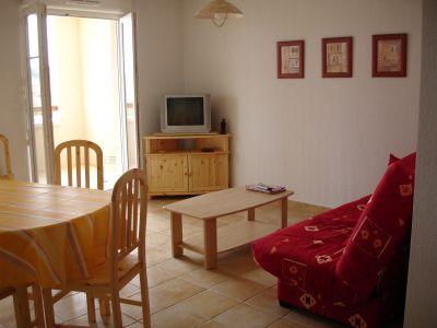 Alquiler Apartamento 104852 Narbonne plage