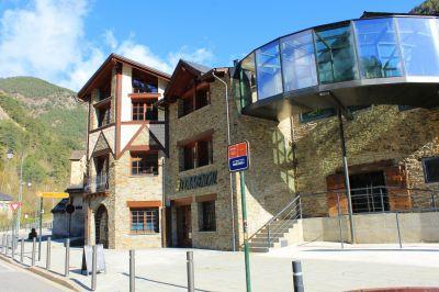 Vistas de las proximidades Alquiler Apartamento 105837 Pal-Arinsal