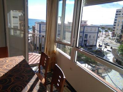 Alquiler Apartamento 107135 Vinaroz