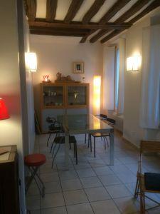 Sala de estar Alquiler Apartamento 107749 PARÍS