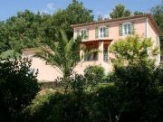 Villa Fayence 10 a 12 personas