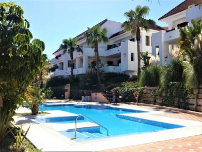 Piscina Alquiler Apartamento 112130 Marbella
