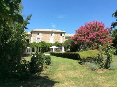 Alquiler Casa rural 113847 Casteljaloux