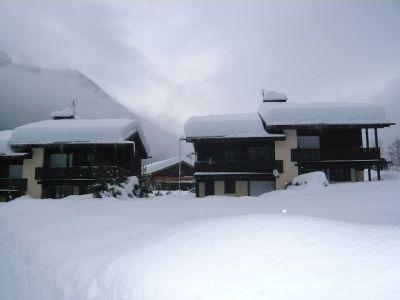 Alquiler Apartamento 116295 Chamonix Mont-Blanc