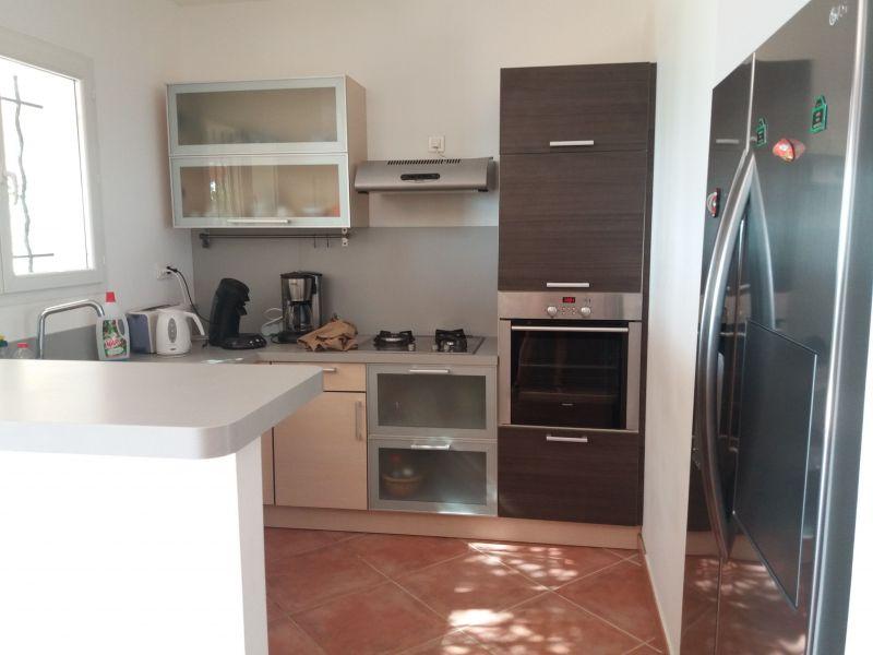 Cocina americana Alquiler Villa 117785 Porto Vecchio