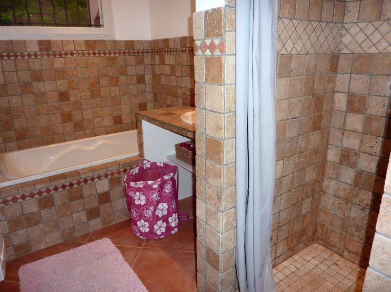 cuarto de baño Alquiler Villa 117785 Porto Vecchio