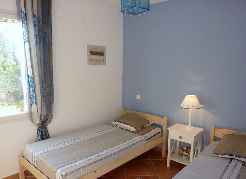 dormitorio Alquiler Villa 117785 Porto Vecchio