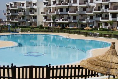 Piscina Alquiler Apartamento 65919 Cabo Negro
