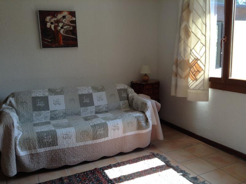 dormitorio 2 Alquiler Casa rural 69702 Uzès
