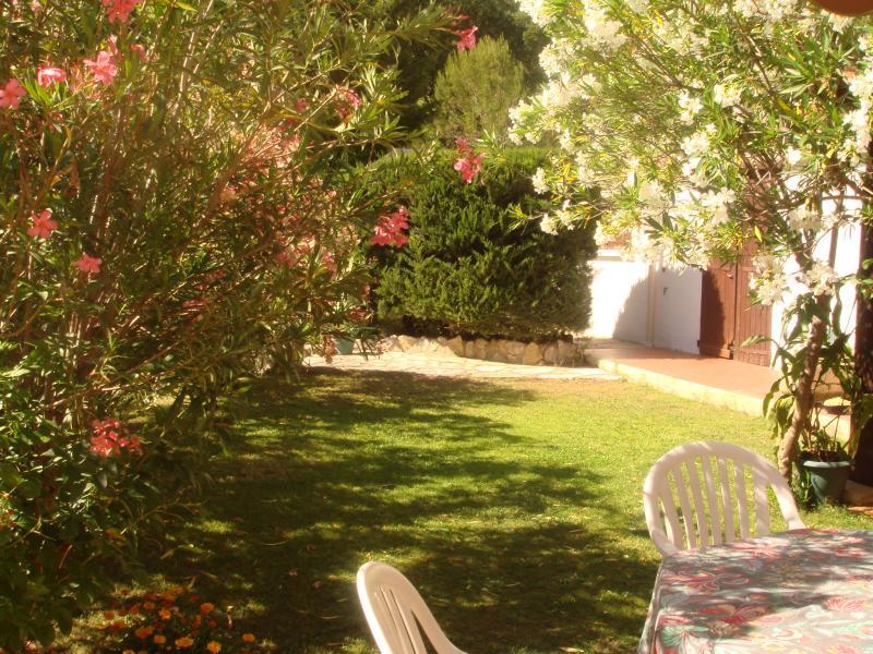 Jardín Alquiler Casa rural 69702 Uzès