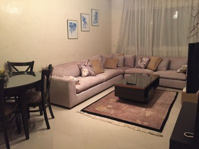 Alquiler Apartamento 69756 Casablanca