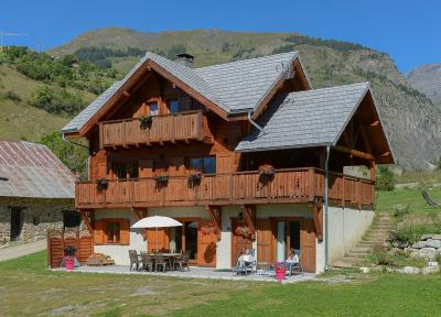 Alquiler Casa rural 74210 Orcières Merlette