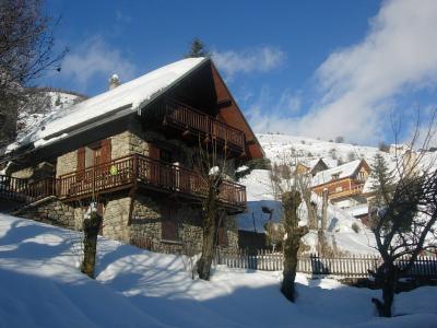 Alquiler Casa rural 74677 Orci�res Merlette