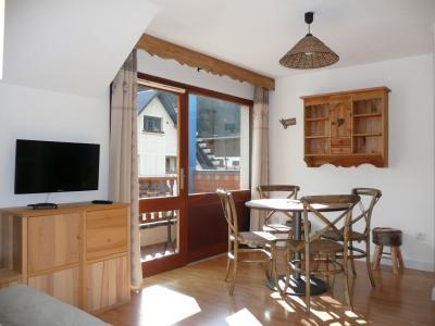 Sala de estar Alquiler Estudio 80422 Saint Lary Soulan