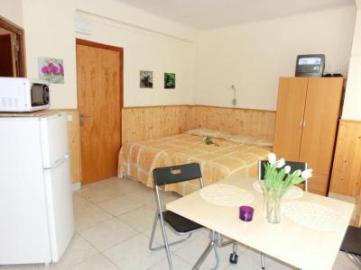 dormitorio Alquiler Estudio 80455 Rosas