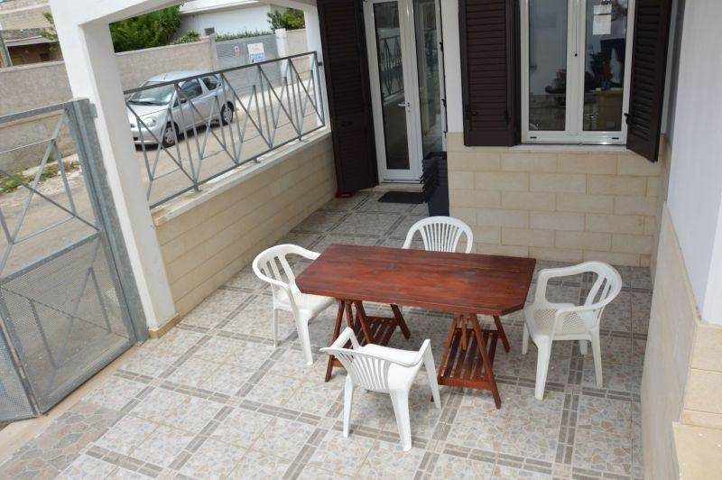 Vistas desde el alojamiento Alquiler Apartamento 83720 Porto Cesareo