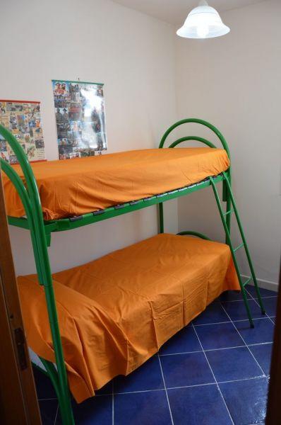 dormitorio 2 Alquiler Apartamento 83720 Porto Cesareo