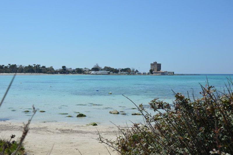 Playa Alquiler Apartamento 83720 Porto Cesareo