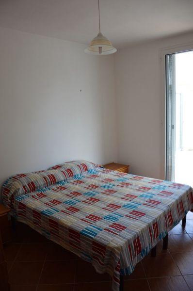 dormitorio 1 Alquiler Apartamento 83720 Porto Cesareo