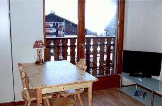 Alquiler Apartamento 87036 Thollon Les M�mises