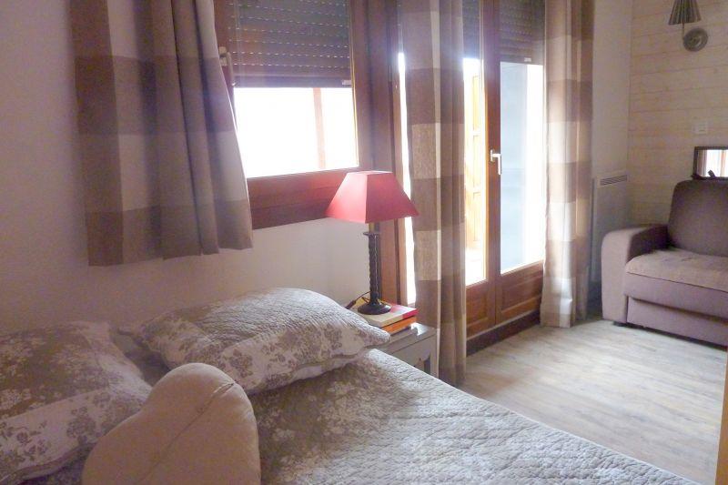 dormitorio Alquiler Apartamento 87874 Risoul 1850