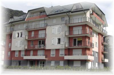 Vistas exteriores del alojamiento Alquiler Apartamento 90703 Saint Gervais Mont-Blanc