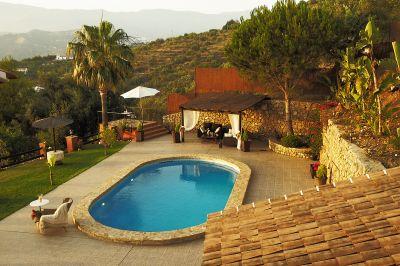 Alquiler Villa 93718 Sayalonga