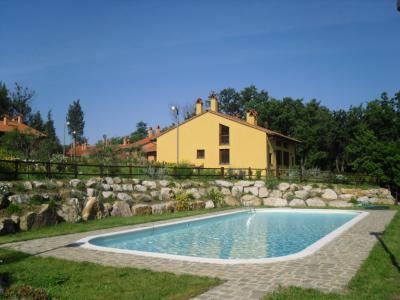 Alquiler Apartamento 95168 San Gimignano
