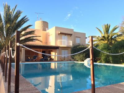 Alquiler Casa 95825 Ibiza