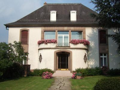 Entrada Alquiler Villa 96877