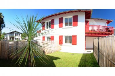 Jard�n Alquiler Apartamento 97208 Biarritz