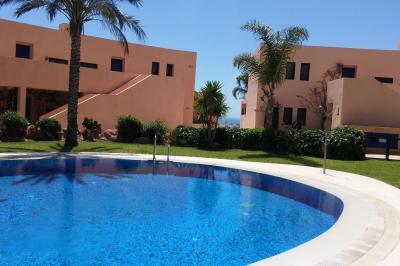 Alquiler Apartamento 100249 Moj�car