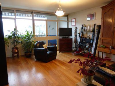 Sal�n Alquiler Apartamento 102426 PAR�S