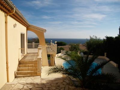 Alquiler Villa 104843 Les Issambres