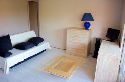 Alquiler Estudio 105462 Biarritz