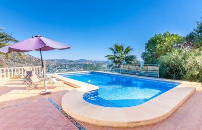 Alquiler Villa 108096 Calpe