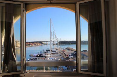 Loggia Alquiler Apartamento 108413 Port Leucate